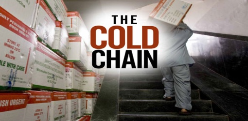 Welcome to National Centre for Cold-chain Development & National Center for Cold Chain Development::
